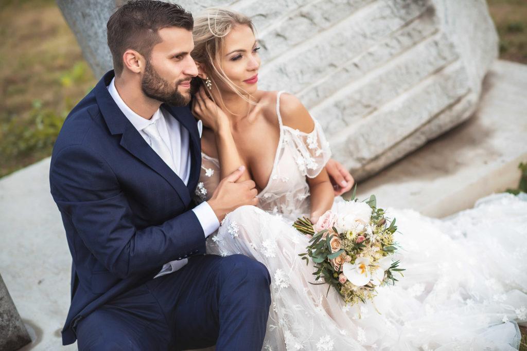 Monika & Petr