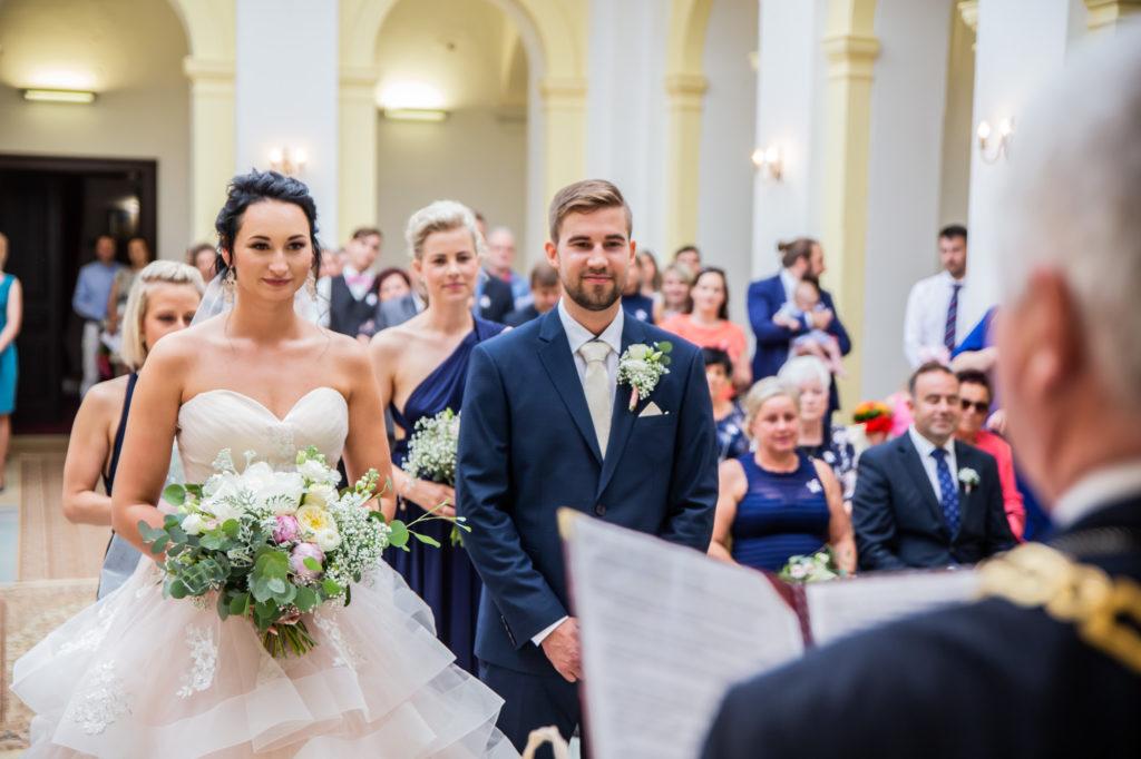 Svatba Denisa &Jakub - Koordinace svatby. Svatební agentura SimplyYes - Ostrava   Svatební konzulatce   Svatební koordinace   Svatba bez starostí