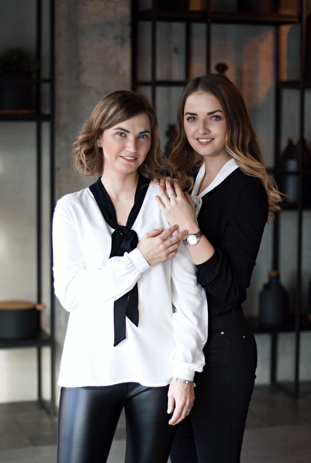 Jsme Dvě Míša & Lucka! Svatební agentura SimplyYes - Ostrava