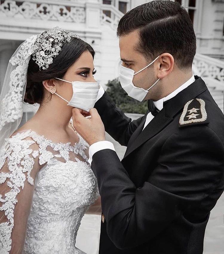 Všechno zlé je k něčemu dobré! Svatební agentura SimplyYes - Ostrava