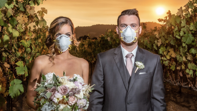 Zrušení nebo přesunutí svatby kvůli koronaviru v Česku | Svatební agentura SimplyYes - Ostrava