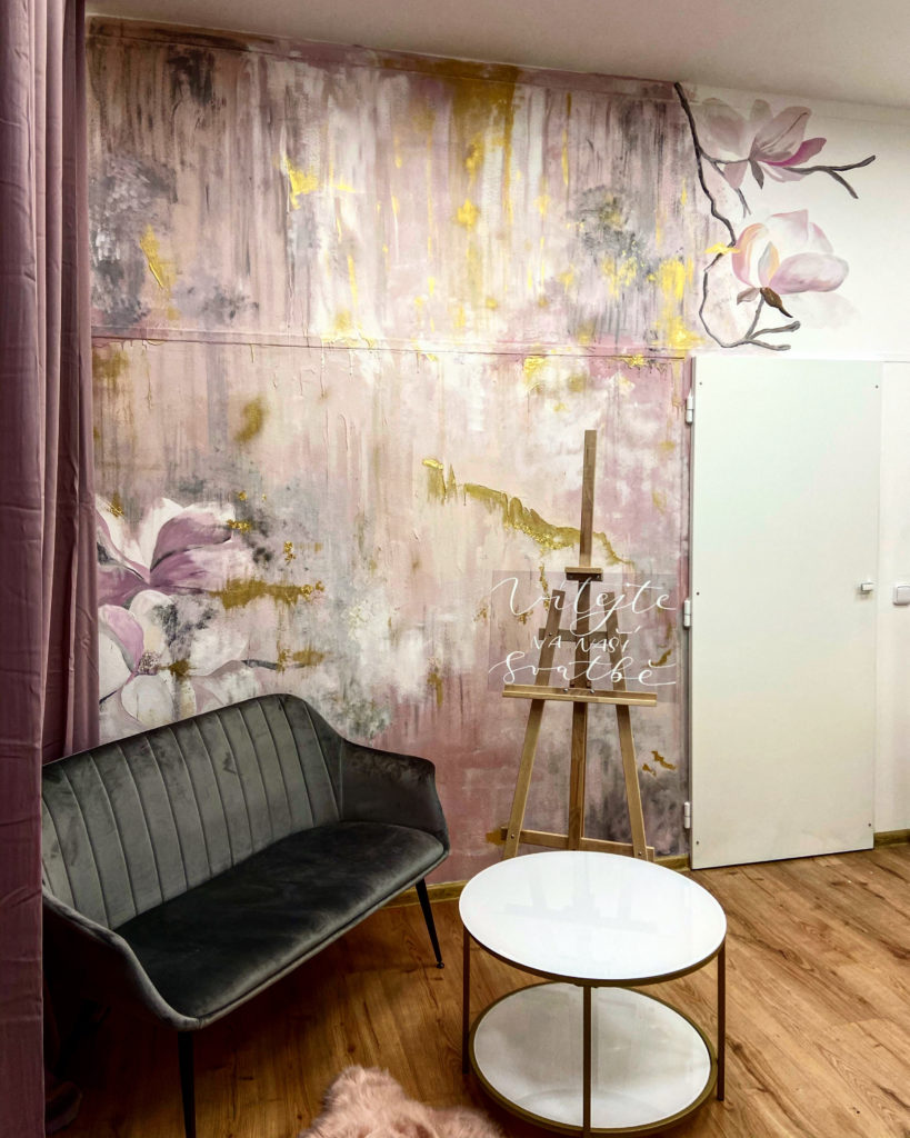 Showroom Simply Yes - Svatební agentura Ostrava