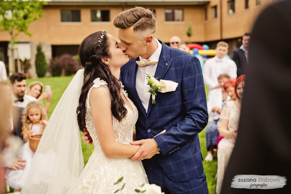 Svatební Výzdoba - Renáta a Šimon